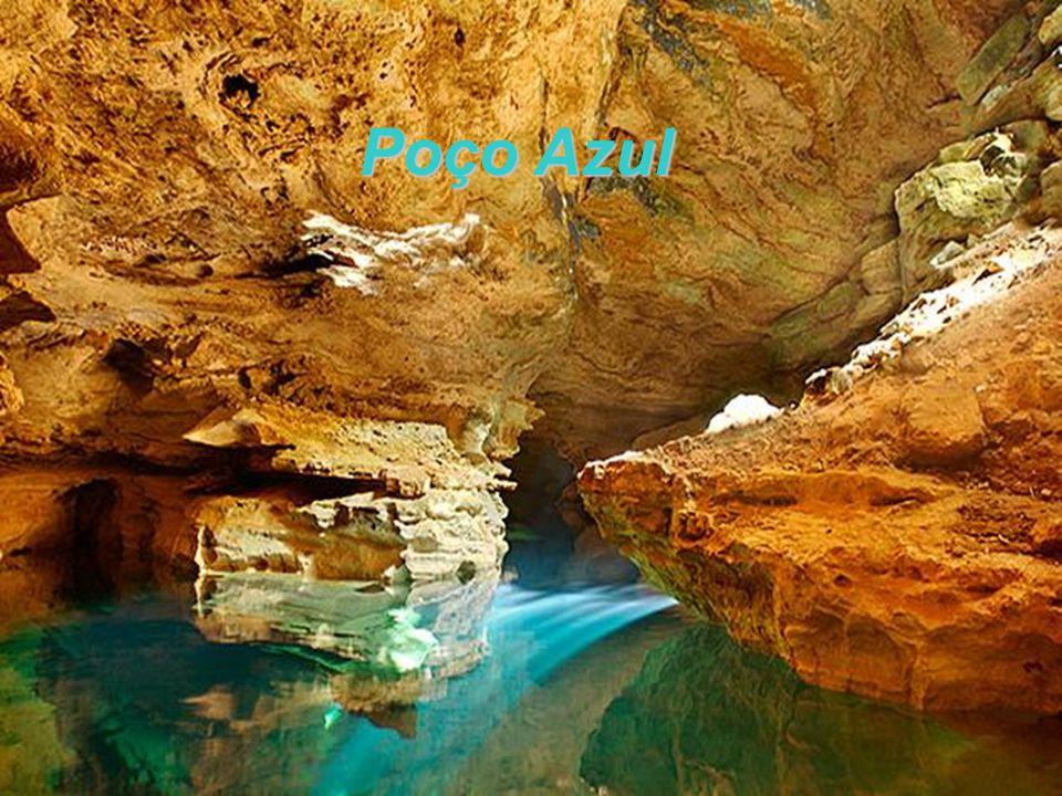 Cachoeira do Mucugezinho