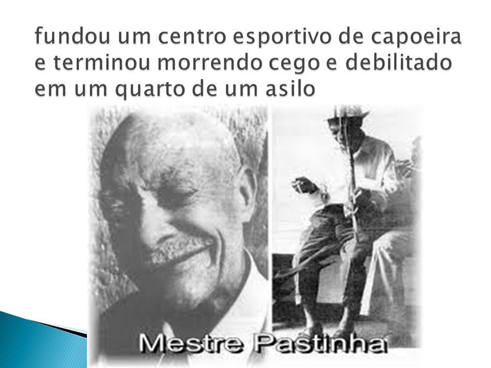 Mestre Bimba: Manoel dos Reis Machado nasceu em Salvador, Bahia, a 23 de novembro de 1900, no bairro do Engenho Velho, freguesia de Brotas.