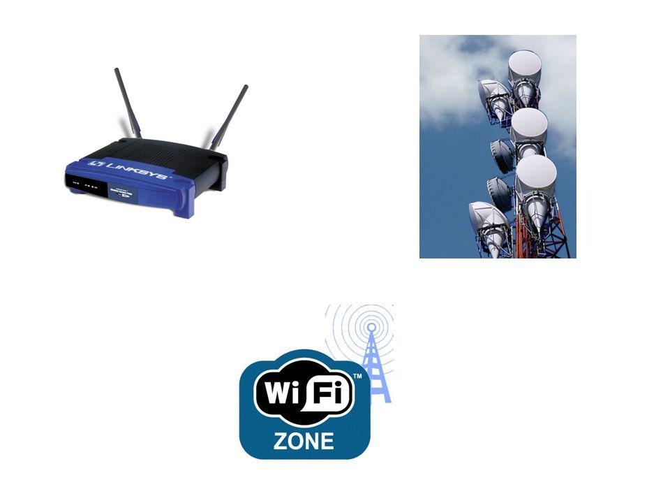 Introdução -Custo de instalar cabos -Flexibilidade de se mudar de lugar -Prédios antigos Configurar uma rede wireless envolve mais passos do que uma rede cabeada e um número muito maior de escolhas, incluindo o tipo de antenas e o sistema de encriptação a utilizar.