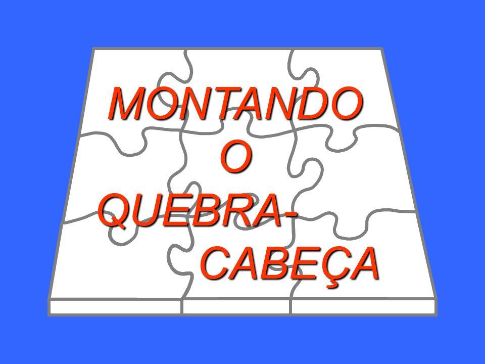 MONTANDOOQUEBRA-CABEÇA