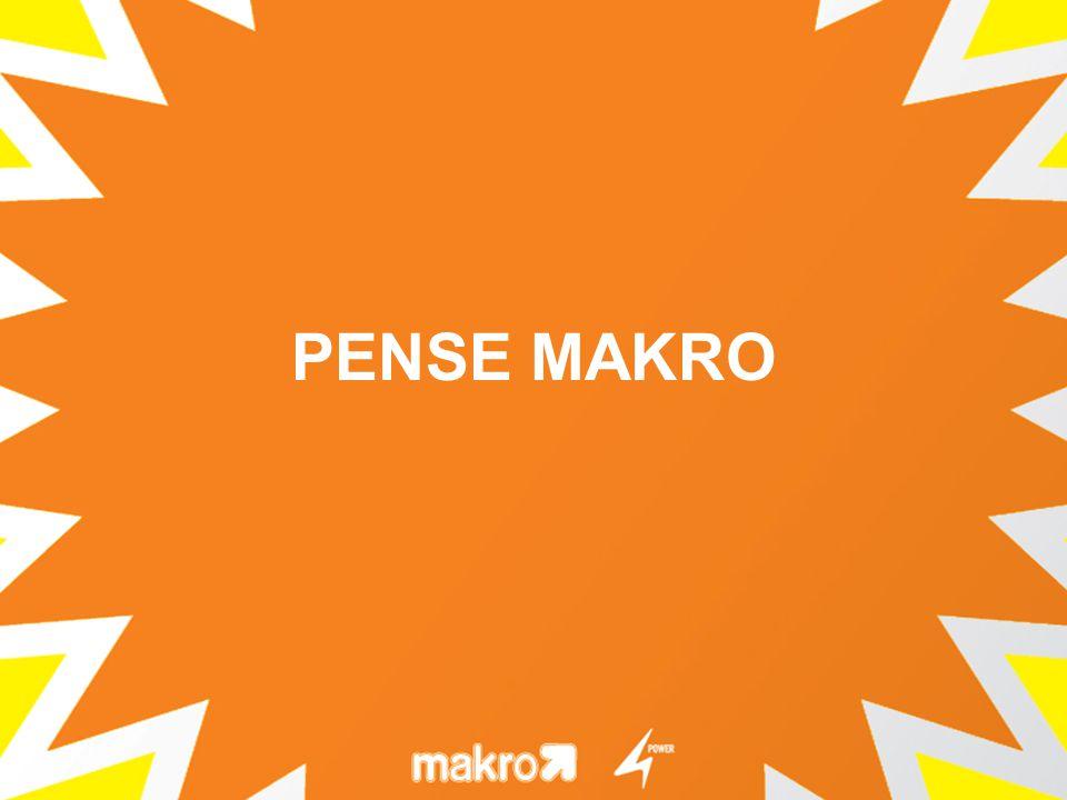 PENSE MAKRO