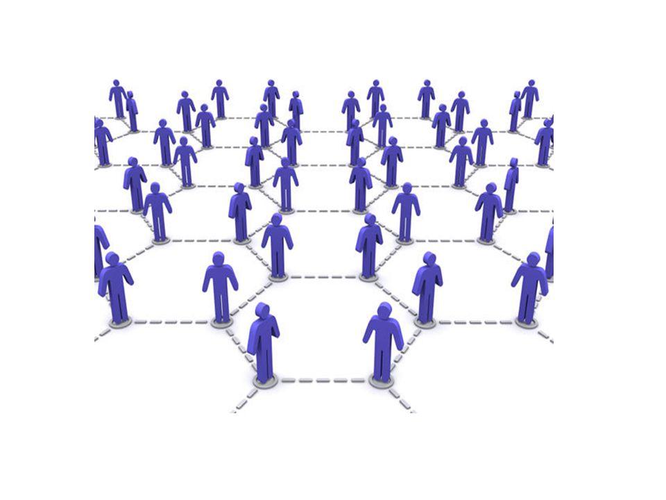 O que é uma Rede de Desenvolvimento ? É um bem público para construir um ambiente favorável de organização de pessoas interessadas, conectadas e que i
