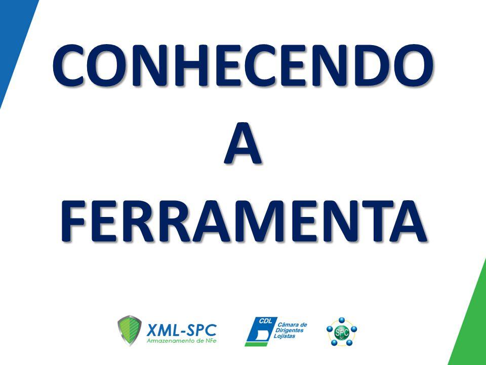 MEIOS DE ACESSO Também no portal da CDL ou no link: www.cdl-sc.org.br/xml