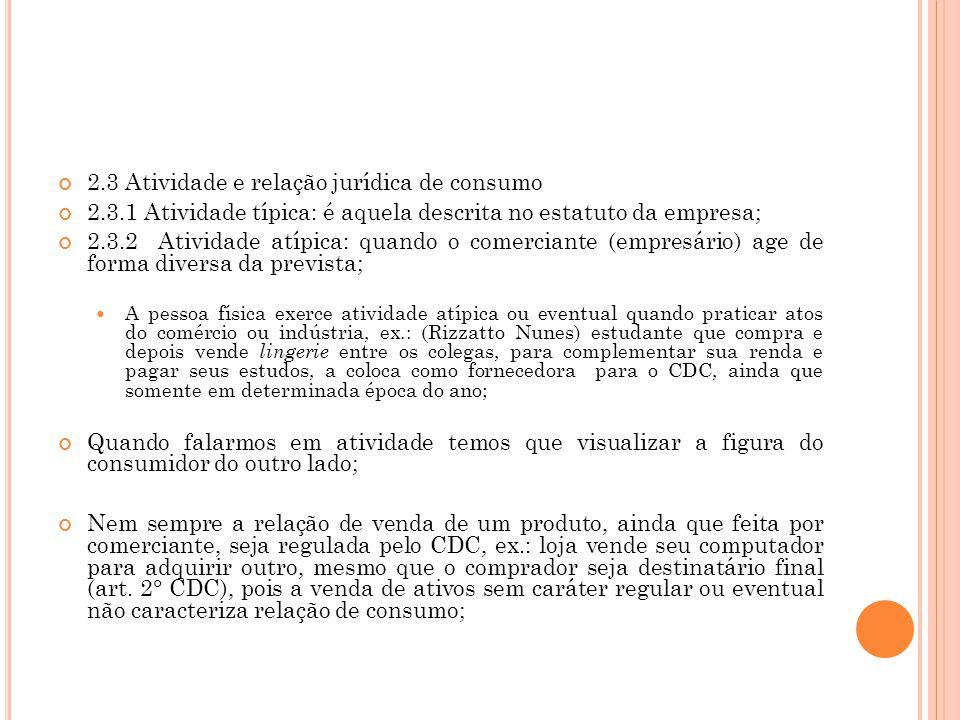 2.Conceito de fornecedor (art.