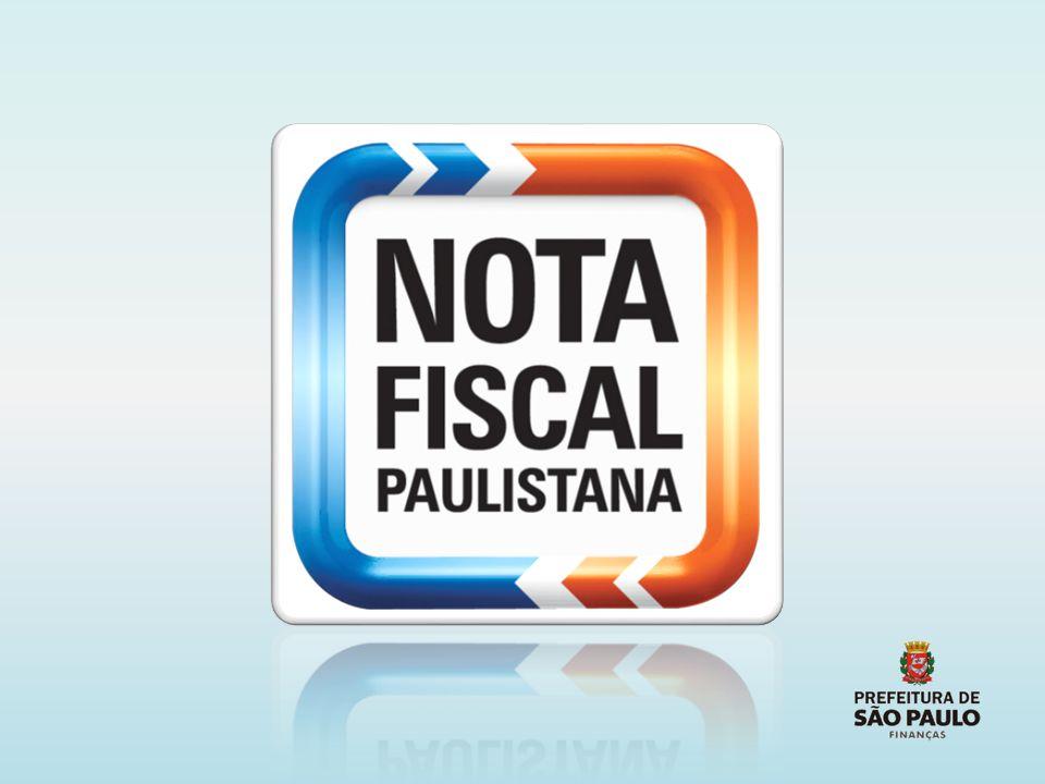 SORTEIOS Tabela de Prêmios da Nota Fiscal Paulistana (*) Nos meses de maio, junho, agosto, outubro e dezembro, os três principais prêmios são de R$ 100.000,00, R$ 40.000,00 e R$ 20.000,00.