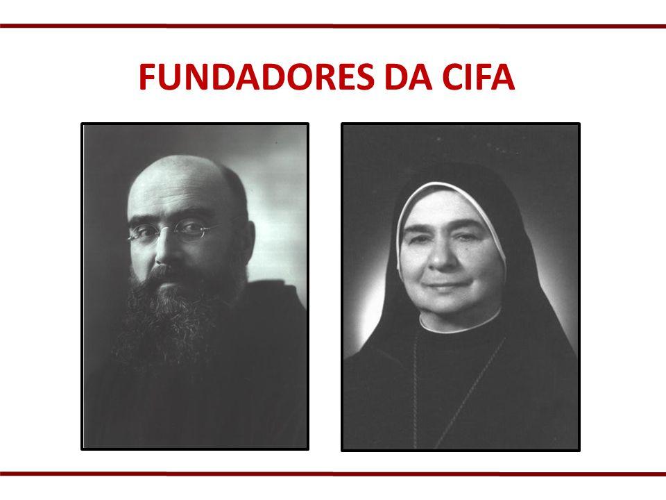 FUNDADORES DA CIFA