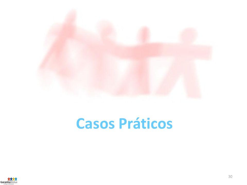 30 Casos Práticos