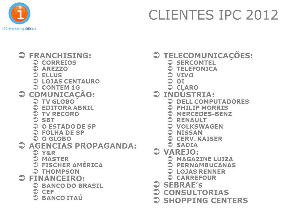 14 1991 2012 2002 SudesteNordeste Sul Centro-OesteNorte IPC DAS REGIÕES