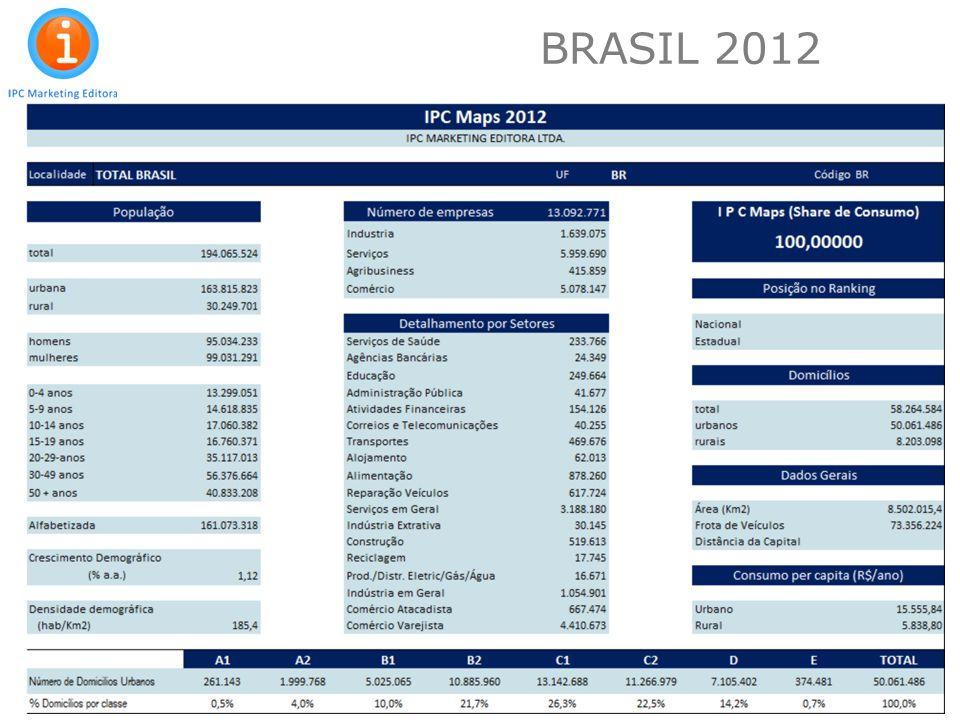 4 BRASIL 2012