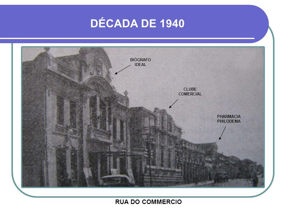 HOJE EDIFÍCIO TIBICUERA EDIFÍCIO CENTAURO