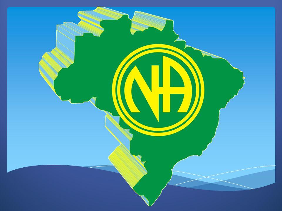 NARCÓTICOS ANÔNIMOS NARCÓTICOS ANÔNIMOS COMITÊ SERVIÇOS REGIÃO GRANDE SÃO PAULO COMITÊ SERVIÇOS REGIÃO GRANDE SÃO PAULO CENSO MAIO 2012 CENSO MAIO 2012 POSSUEM AFILHADO BASE DE DADOS - 1000 MEMBROS DE NA