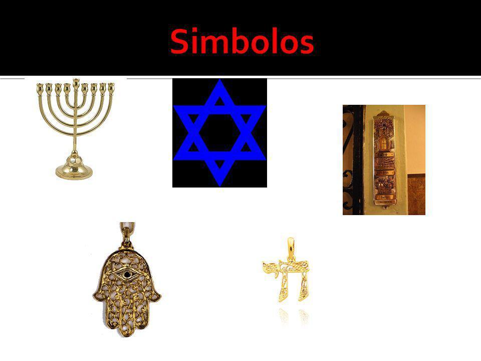 As principais festas judaicas sao : - Páscoa (Pessah) - recorda a libertação do egipto e comemora a aliança de Deus com o povo de israel.