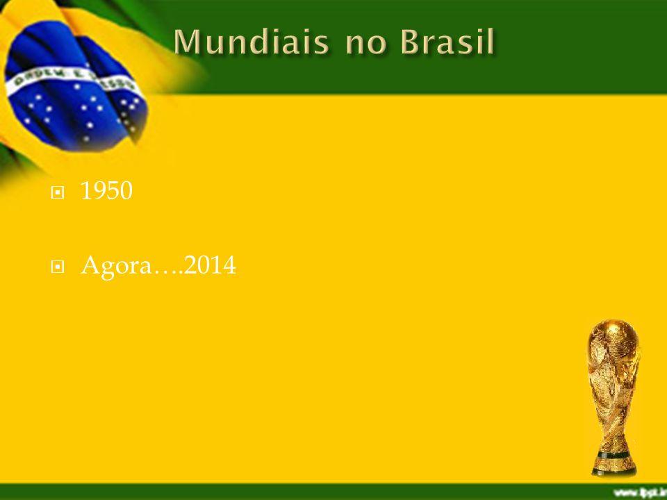 1950 Agora….2014