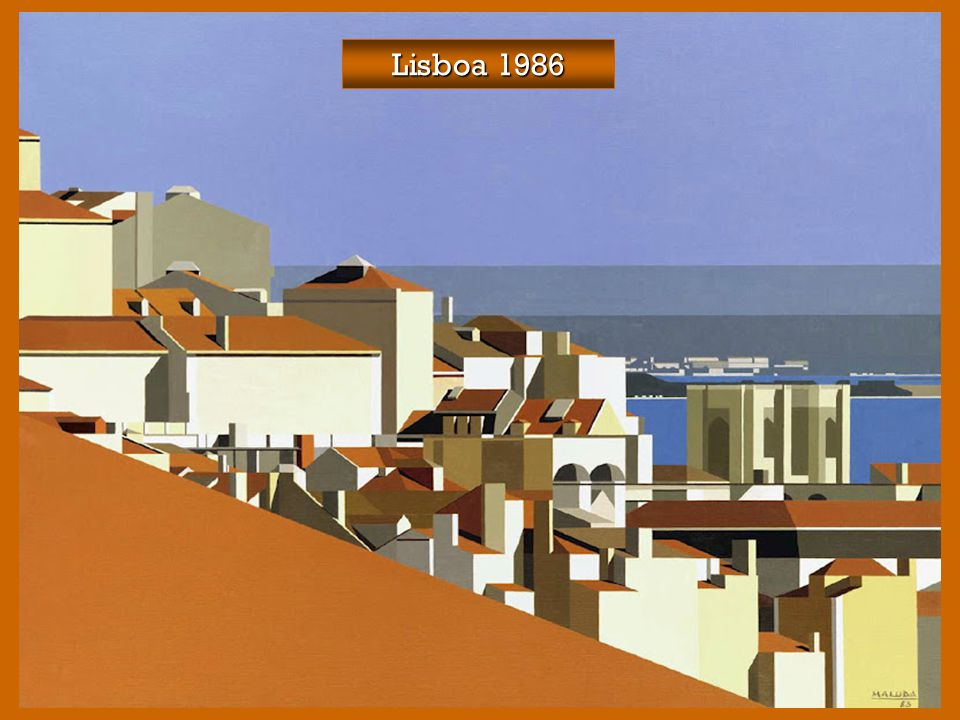 Lisboa 1983