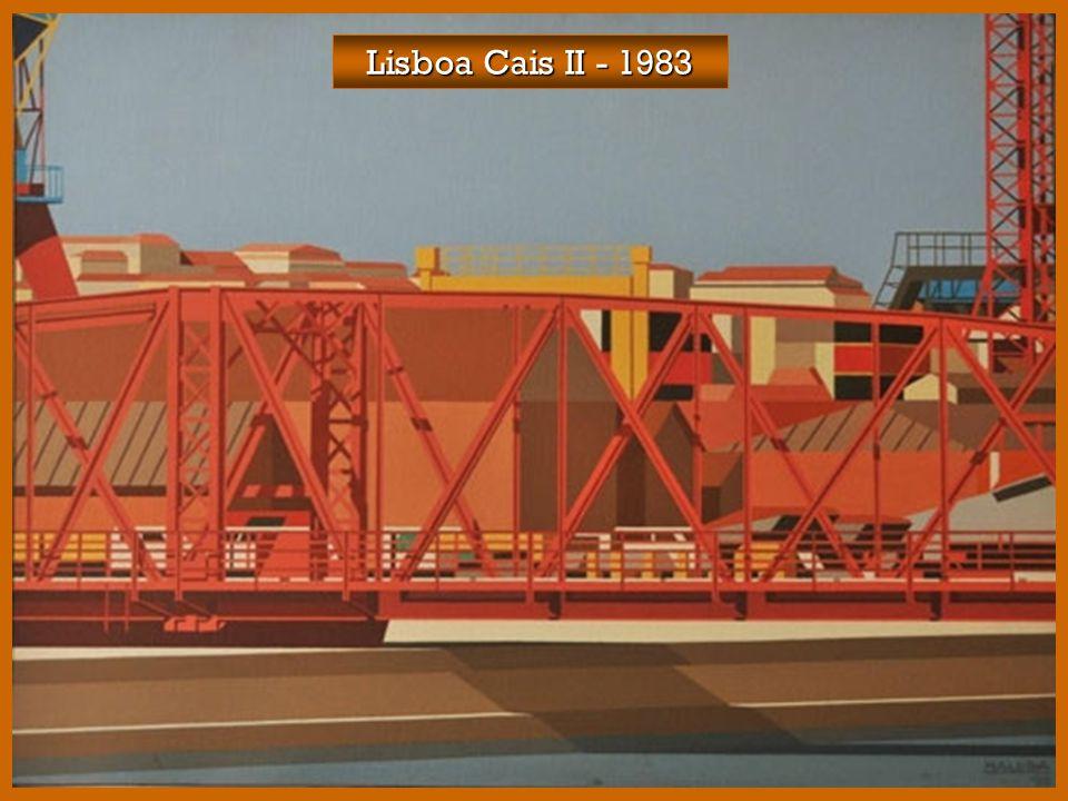Lisboa 1988