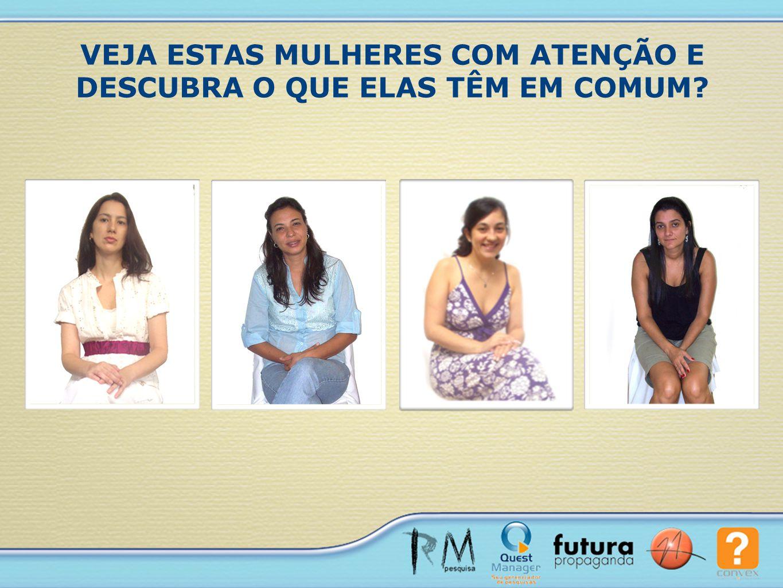 De acordo com o Critério Brasil 2008, todas fazem parte da mesma classe, A1.