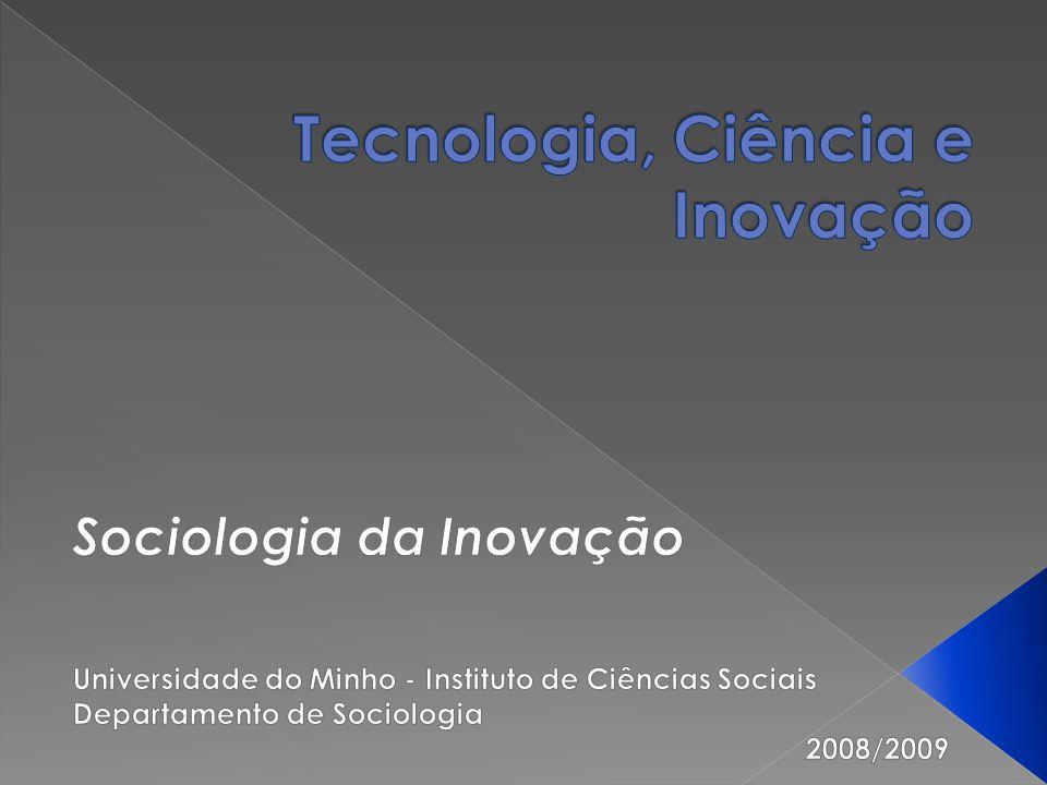 Um dos factores de inovação da empresa: A localização do conhecimento.