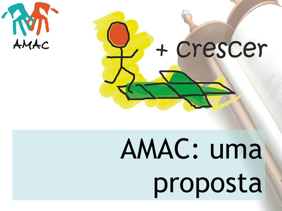 AMAC: uma proposta