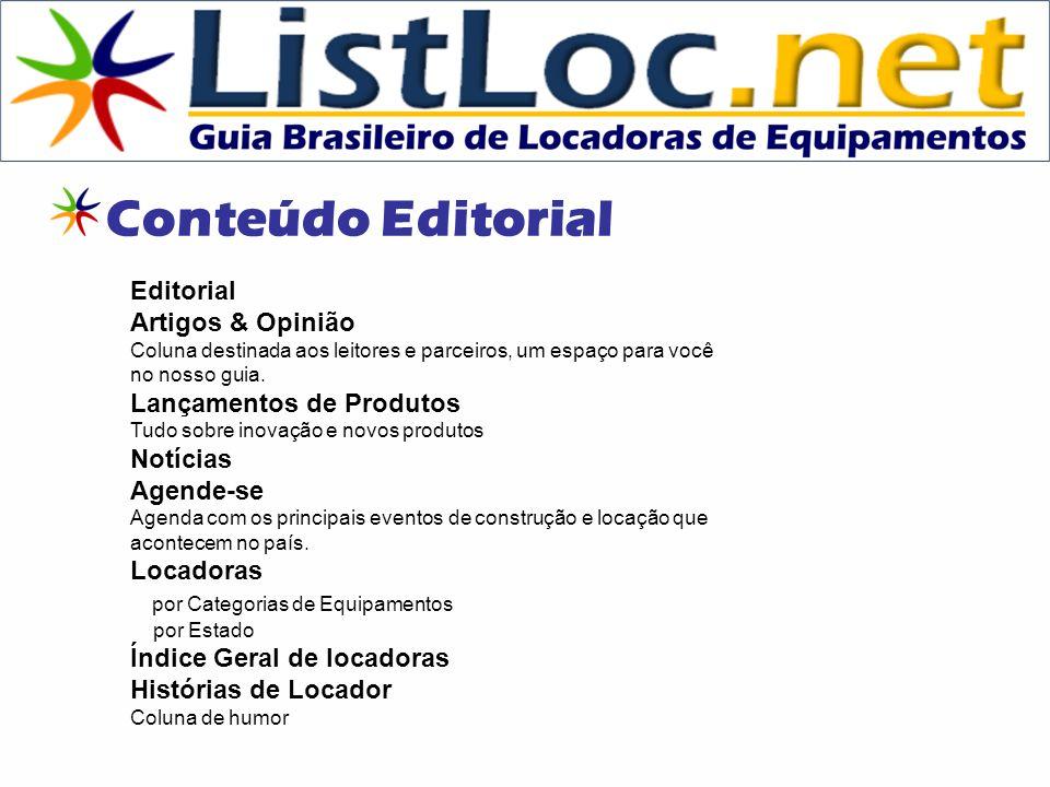 Conteúdo Editorial Editorial Artigos & Opinião Coluna destinada aos leitores e parceiros, um espaço para você no nosso guia.