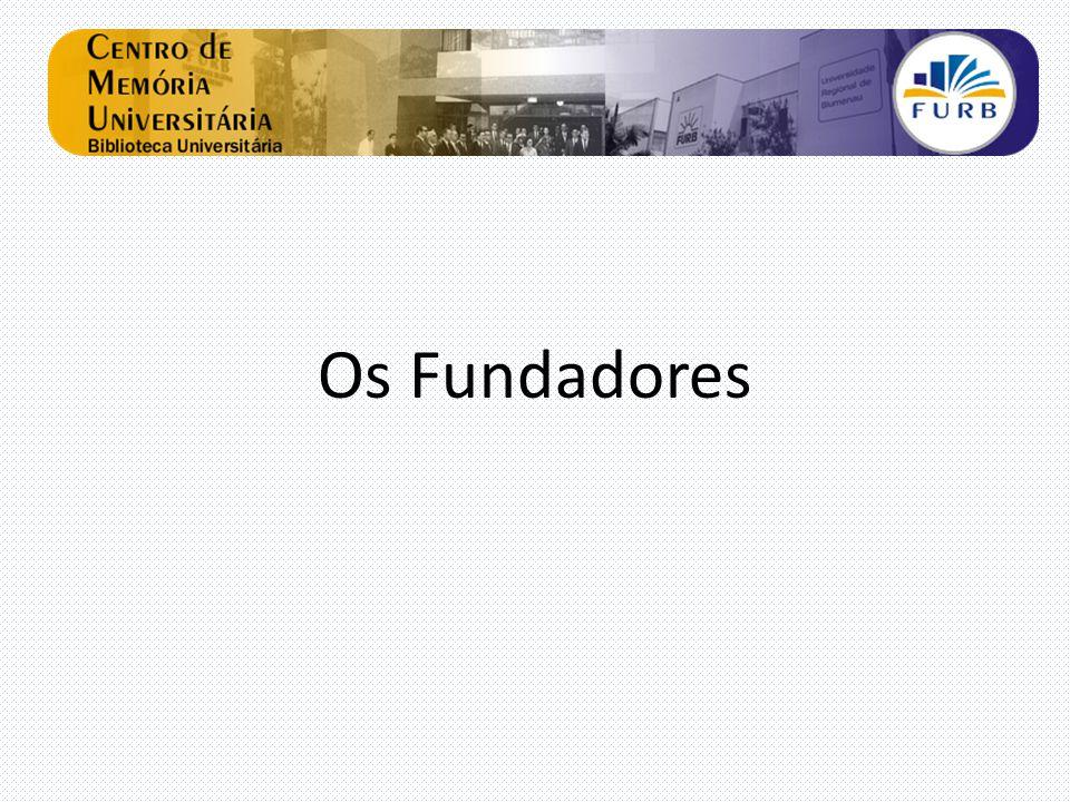 Os Fundadores