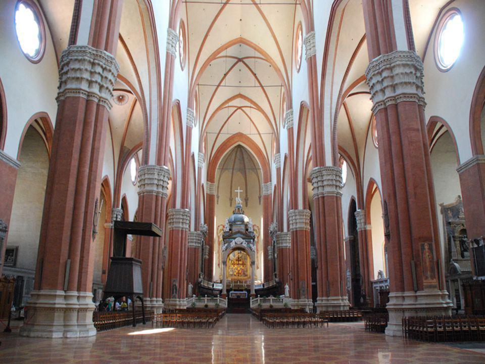 Basilica di San Petronio Basilica di San Petronio