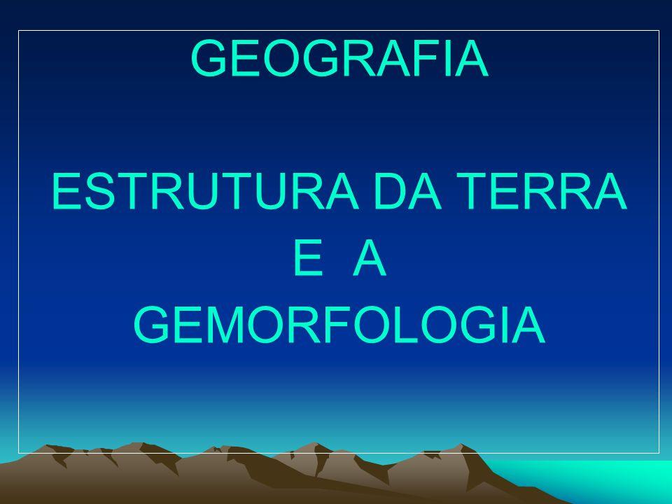 Tectonismo ou diastrofismo São movimentos que deformam as rochas lentamente pela ação das forças internas.