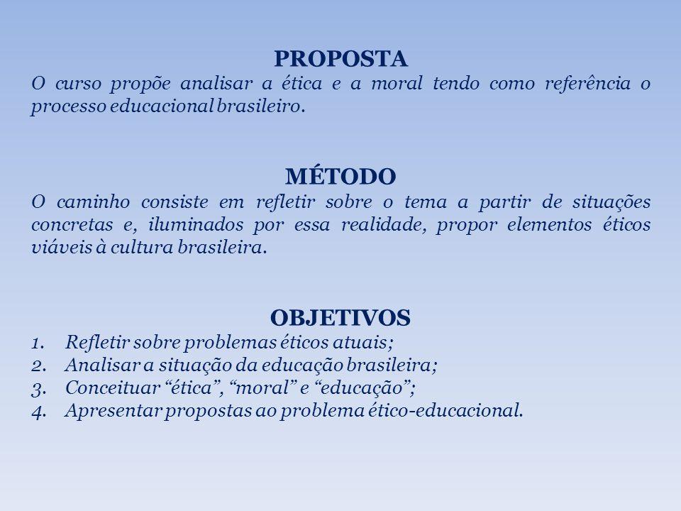 O que OBSERVAMOS.Quais são os fenômenos sociais. Qual é a situação da educação brasileira.