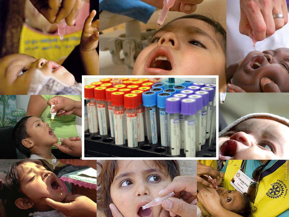 Iniciativa Global para Erradicação da Polio. GPEI