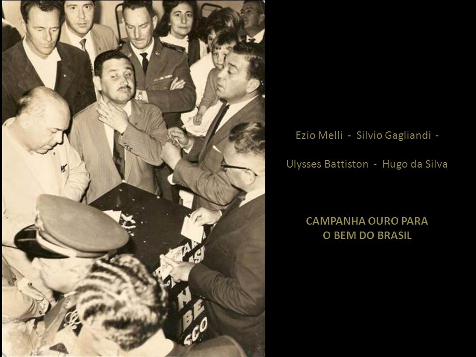 ROTARY CLUB OSASCO – IGREJA MATRIZ