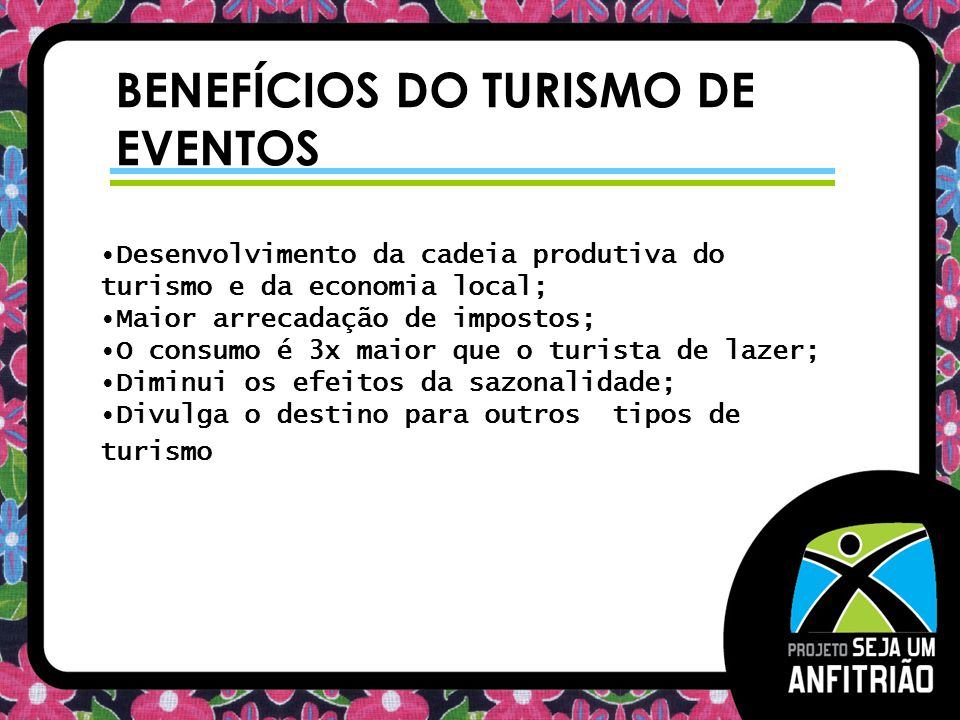 Tatiana Menezes Diretora Executiva Recife Convention & Visitors Bureau E-mail: tatiana@recifecvb.com.brtatiana@recifecvb.com.br André Trajano Gerente Comercial CECON - PE E-mail: andretrajano@empetur.com.brandretrajano@empetur.com.br