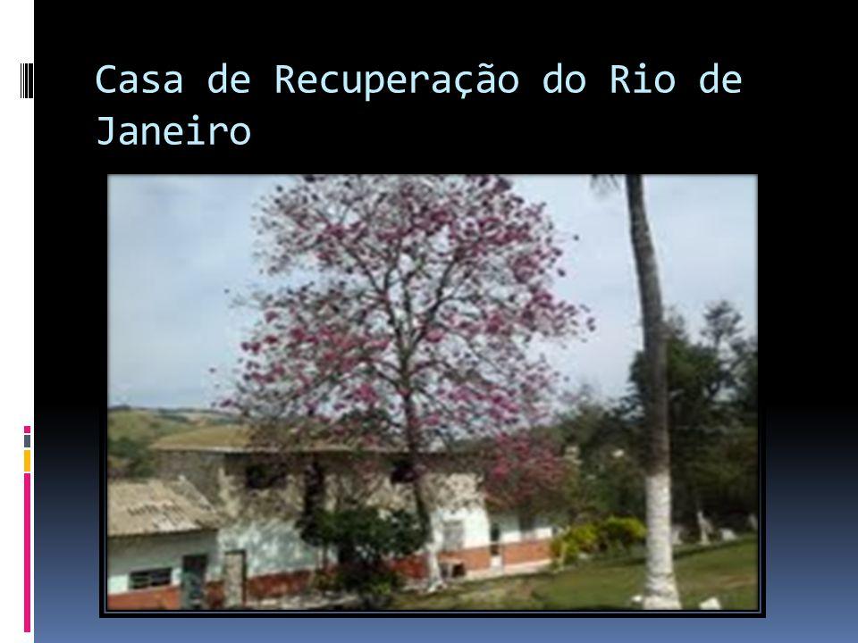 Casa de Recuperação do Rio de Janeiro