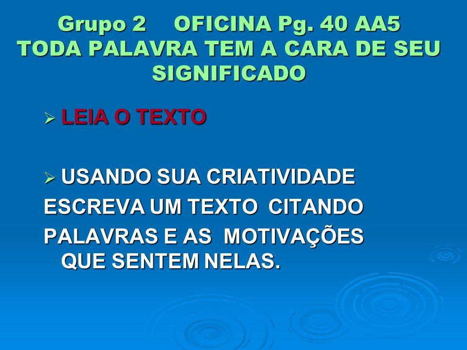 Grupo 2 OFICINA Pg.