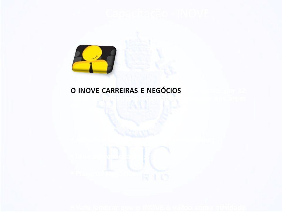 INTERCÂMBIOS INTERNACIONAIS PUC-RIO CCCI - Coordenação Central de Cooperação Internacional