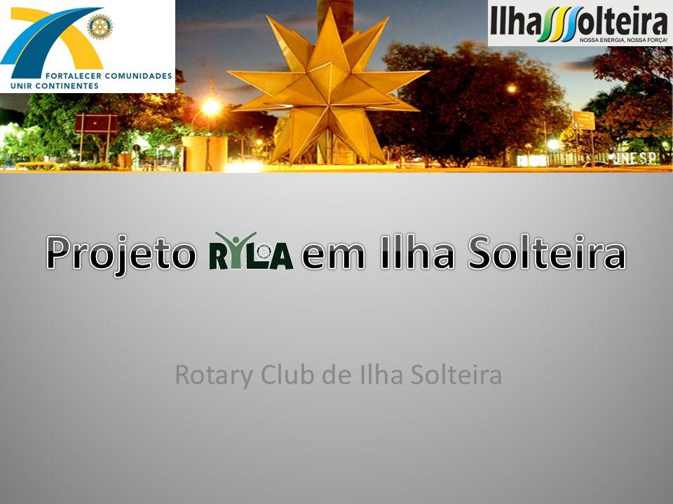 Rotary Club de Ilha Solteira