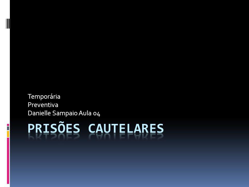 MEDIDAS CAUTELARES Art.282.