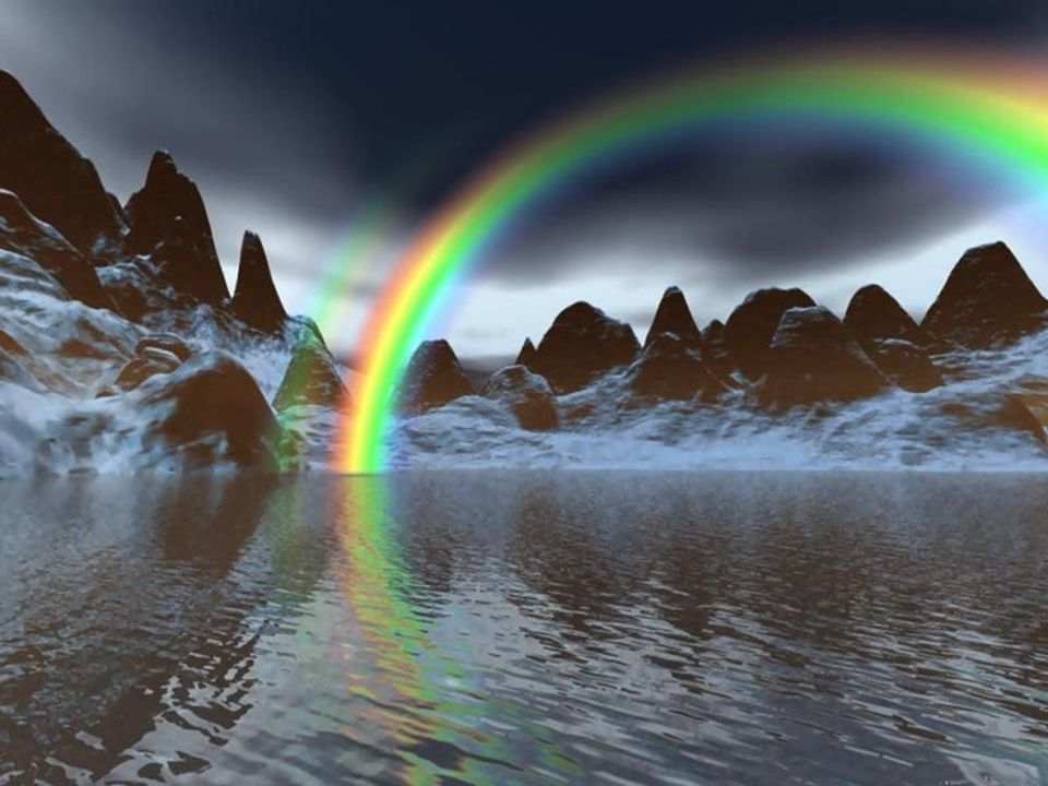 A Islandia.