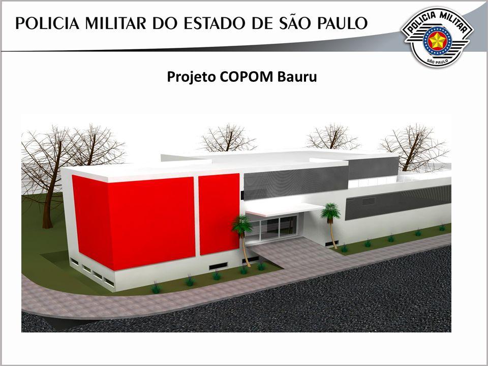 Projeto COPOM Bauru