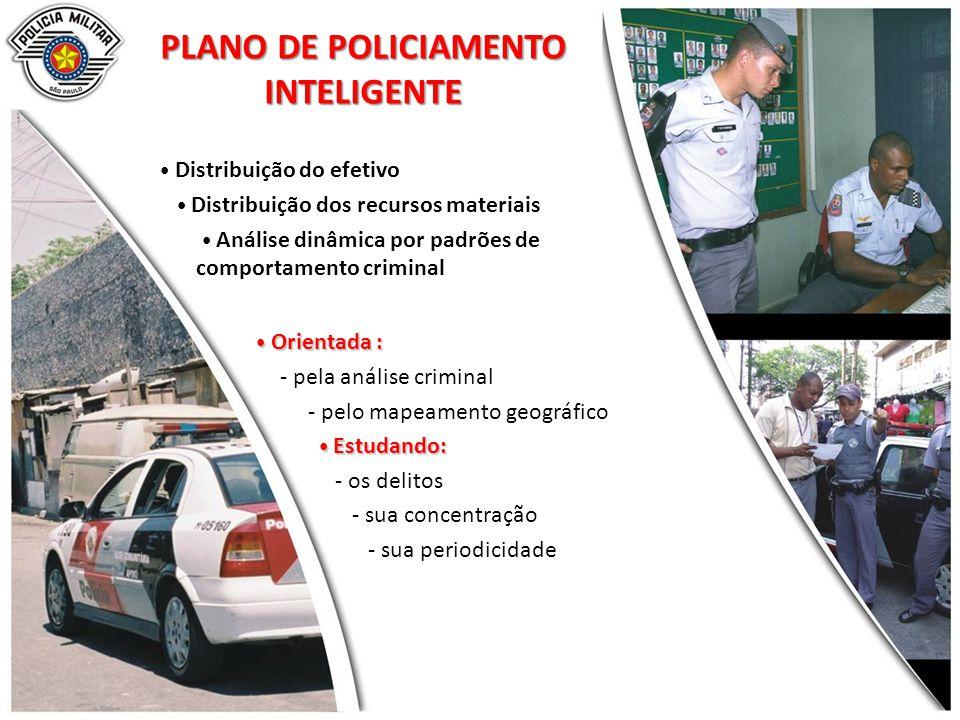 Área Territorial do CPI-4 Marília Assis Ourinhos Bauru Jaú Lins