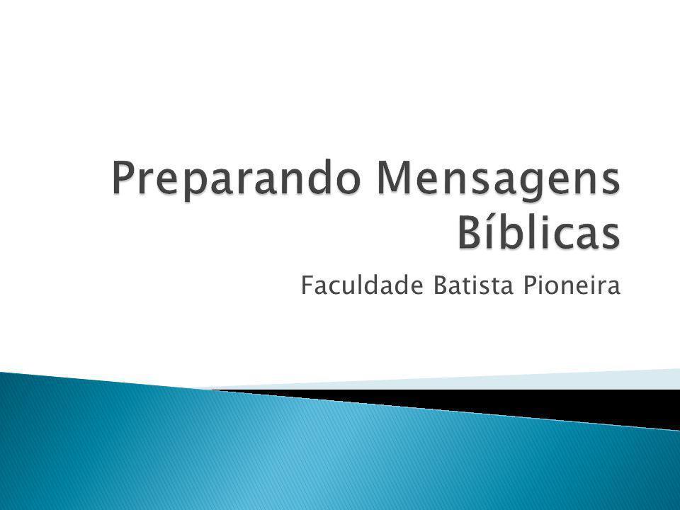 Faculdade Batista Pioneira