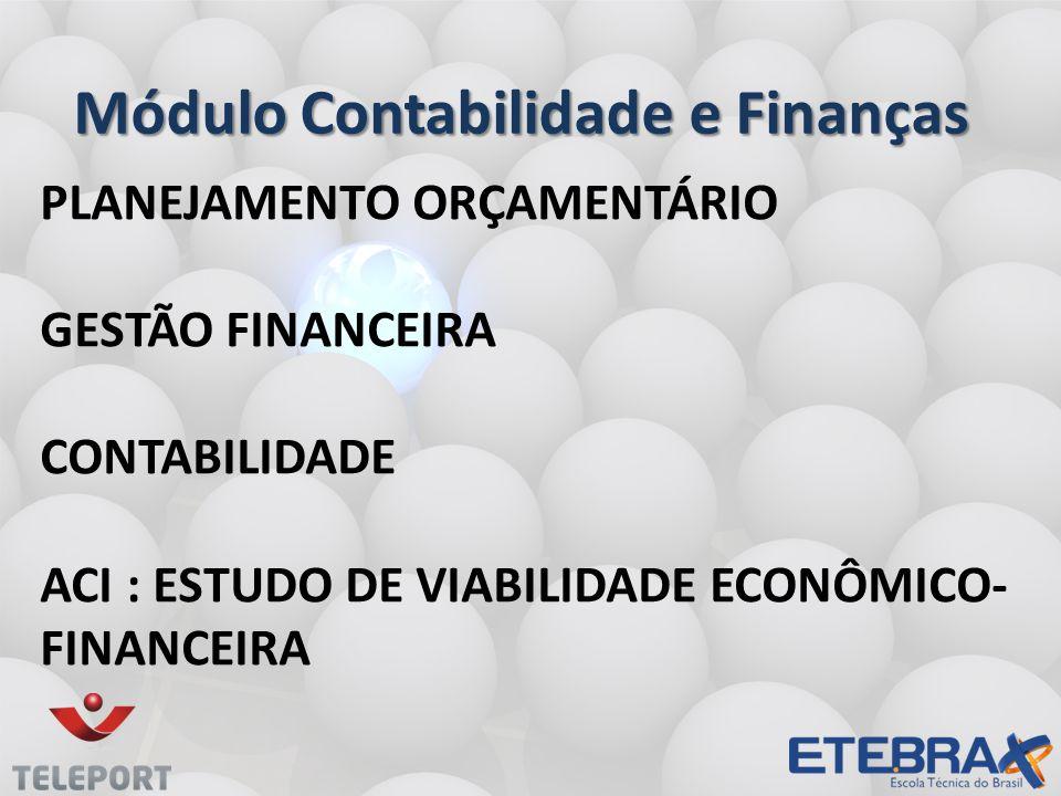 Gestão Financeira Estudo Viabilidade Econômica Financeiro Demonstração de Fluxo de Caixa (DFC) Atividade Operacional Atividade Investimento Atividade Financeira