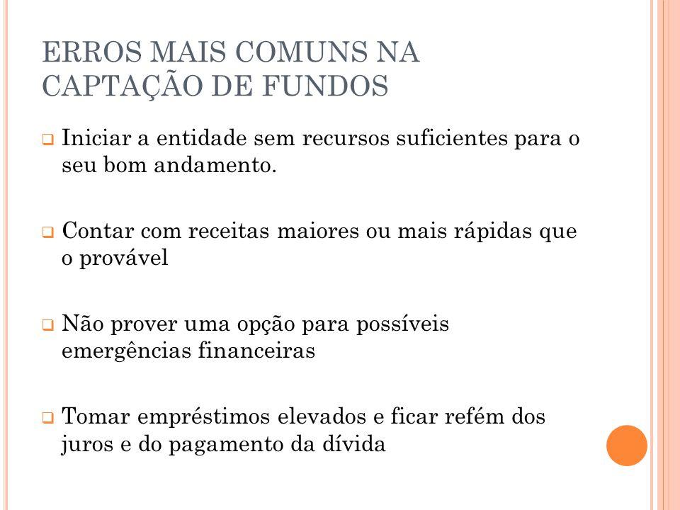 PRINCIPAIS FERRAMENTAS DE GERENCIAMENTO FINANCEIRO 5.