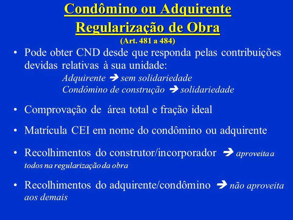 46 RegularizaçãoObrade Construção Civil