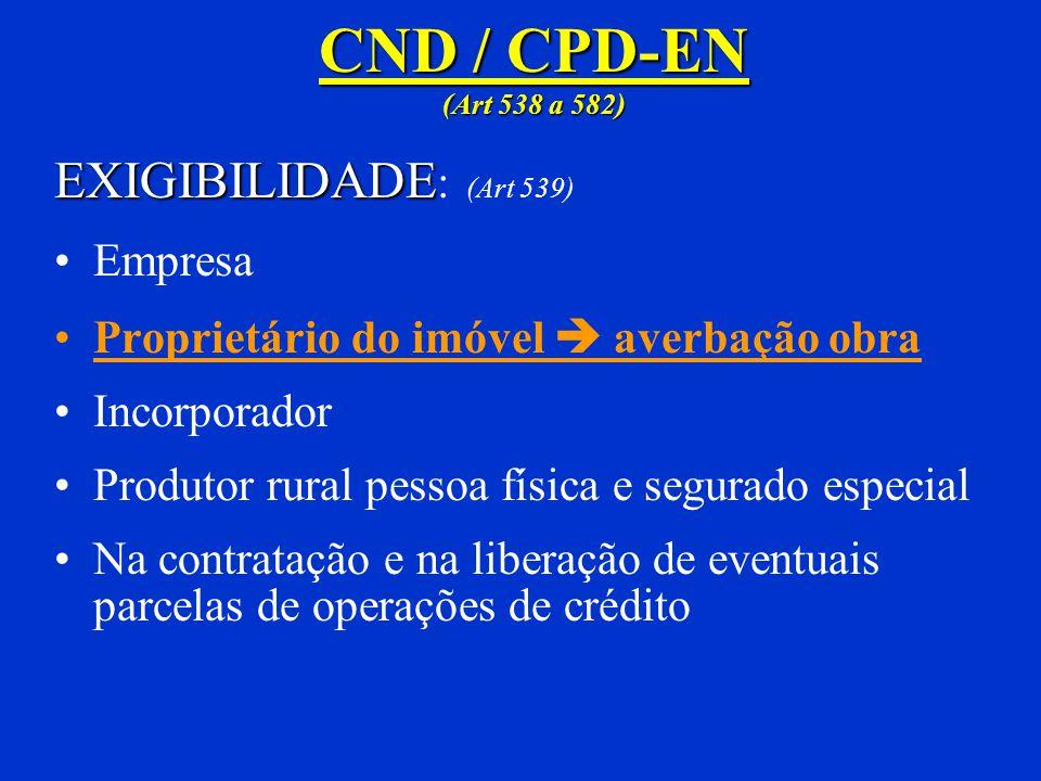 Regularização de Obra de Construção Civil Além dos documentos do art. 489, SE: PF: CPF, RG, comprovante de residência. PJ : I - contrato social origin