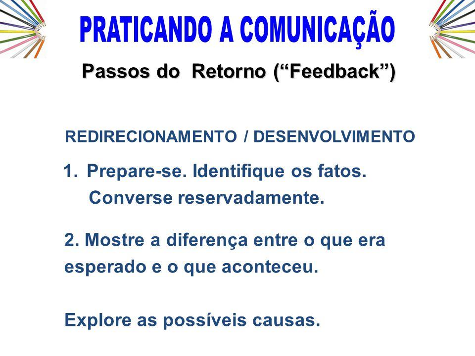 REDIRECIONAMENTO / DESENVOLVIMENTO 2.
