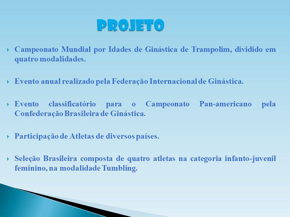 É uma modalidade da Ginástica de Trampolim que faz parte do programa da Federação Paulista de Ginástica, da Confederação Brasileira de Ginástica e da Federação Internacional de Ginástica.