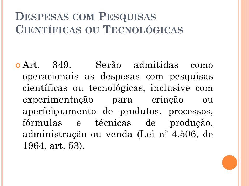 ALIMENTAÇÃO DO TRABALHADOR Art.369.