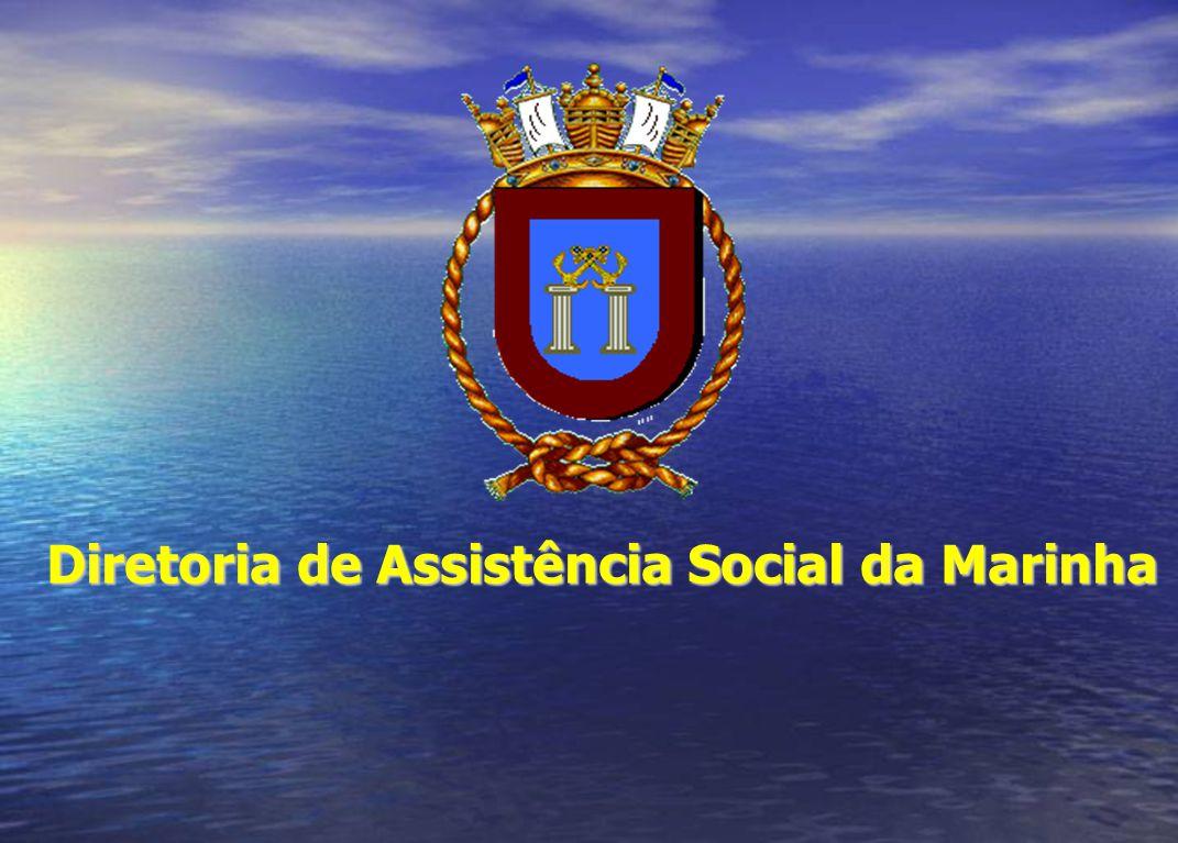 Diretoria de Assistência Social da Marinha