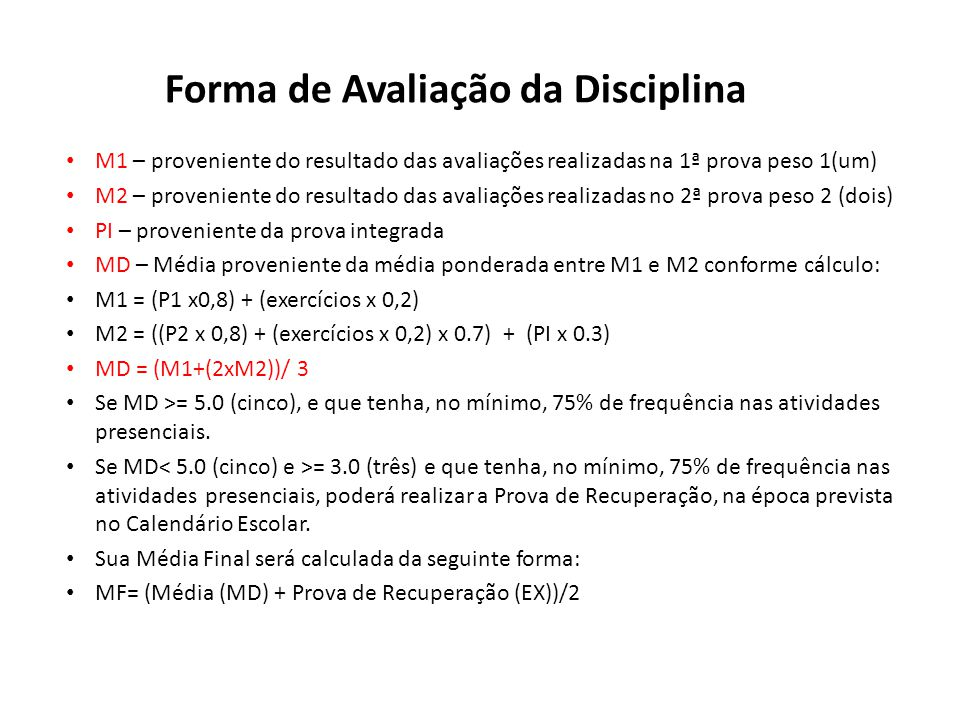 Referência Bibliográfica AutorTítuloLocal/EditoraClassificação CHIAVENATO, I.