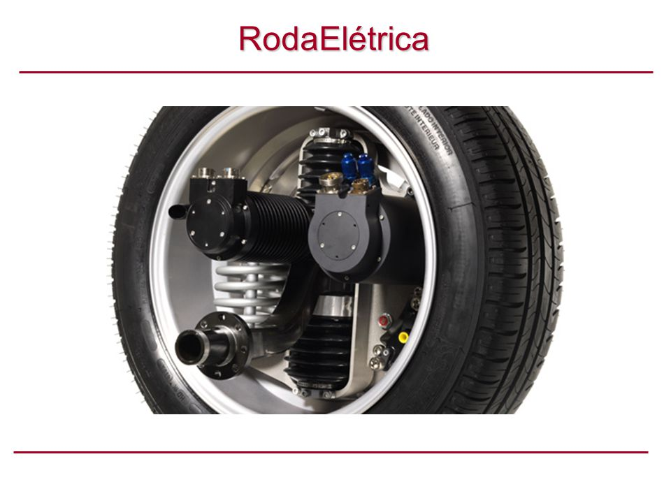 RodaElétrica