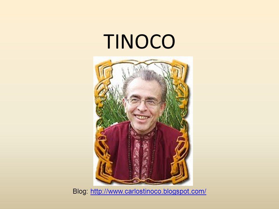 TINOCO Blog: http://www.carlostinoco.blogspot.com/http://www.carlostinoco.blogspot.com/